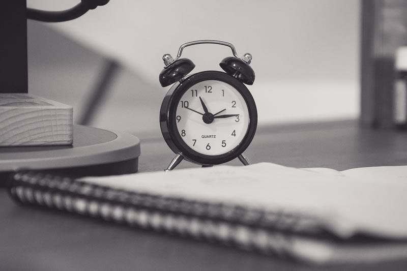 Como ter uma Gestão de Tempo Qualitativa e Aumentar a Produtividade