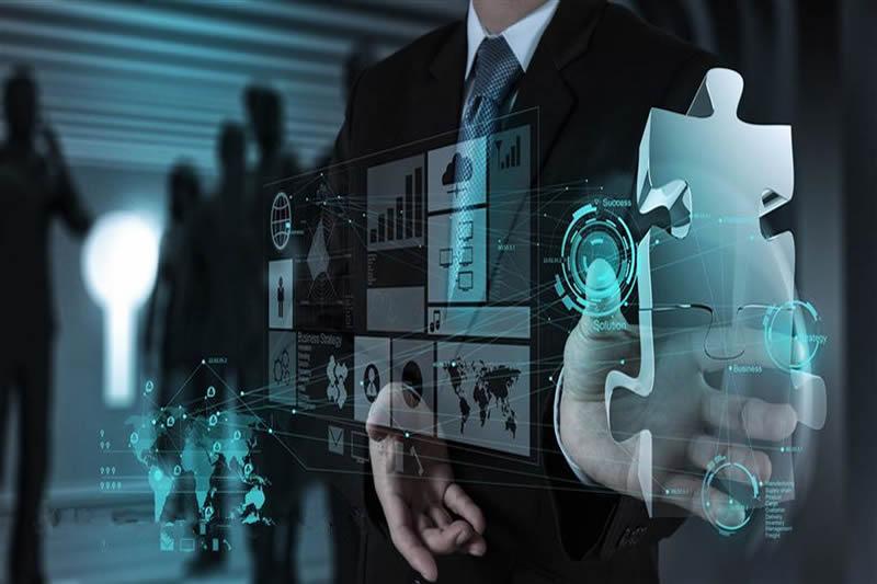 Sistemas inteligentes: administre suas informações com eficiência