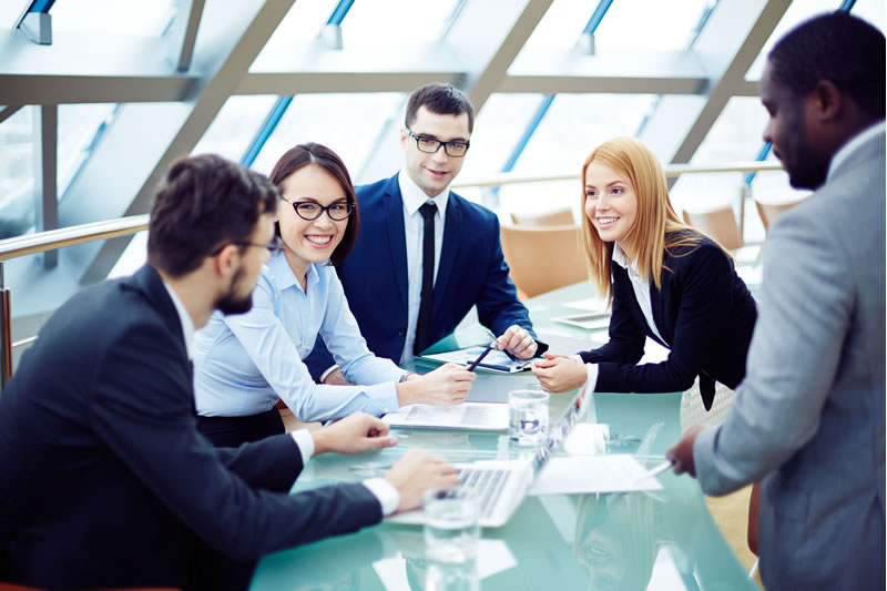 Como melhorar a comunicação entre setores?